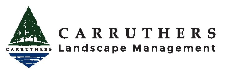 Carruthers Landscape Management