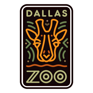 Dallas Zoo Logo