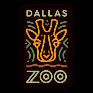 Dallas Zoo Logo