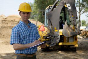 Landscape and Design Construction Foreman